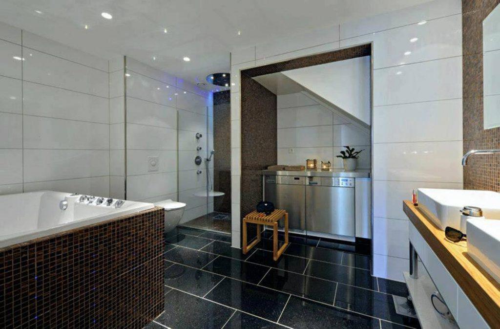 Bathrooms hot tub stretch ceiling hong kong