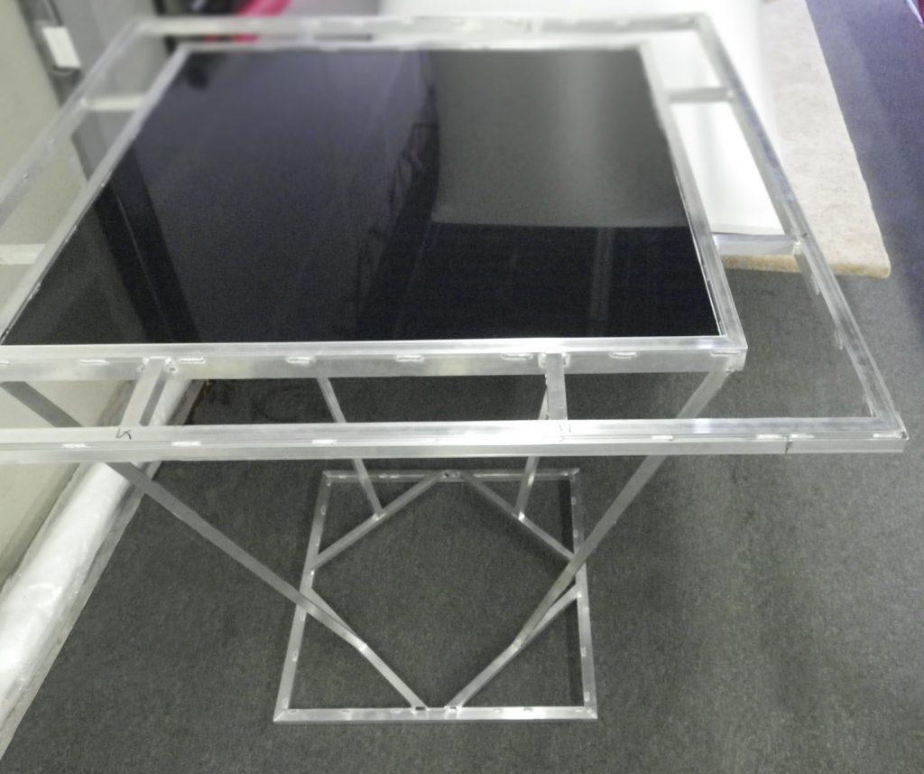 laqfoil team building modular structures for muzik night club toronto