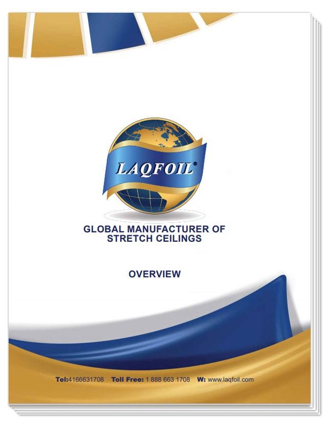 Global Manufacturer of Strech Celings