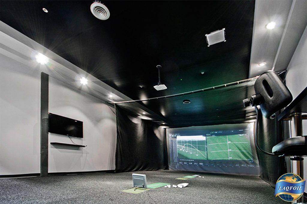 Modern Golf Arena (3)