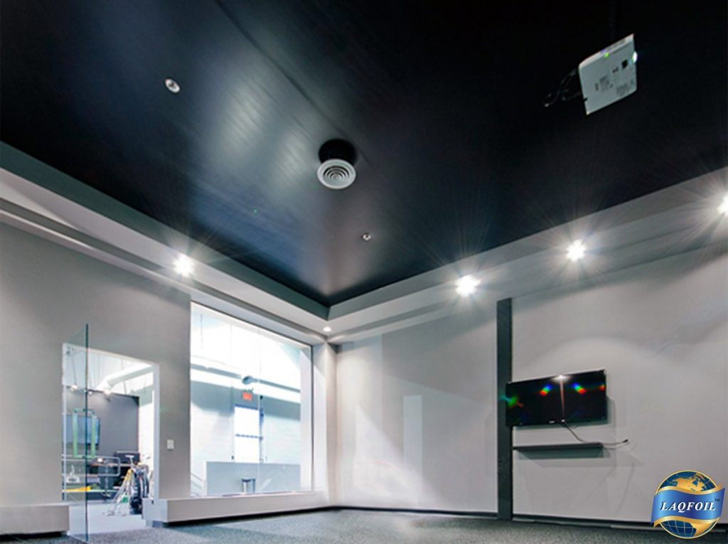 Modern Golf Arena (4)