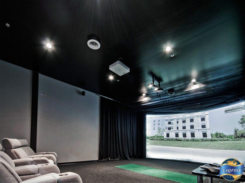 Modern Golf Arena (5)