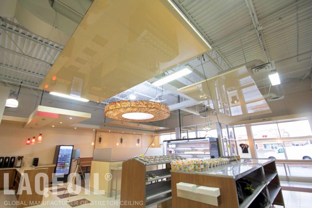 Bagel Nash Restaurant new look